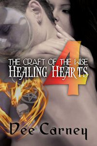TheCraftOfTheWise4 cover