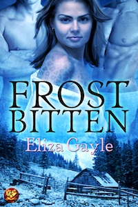 Trent's Beer and Chocolate Chili (from Frost Bitten) – Eliza Gayle