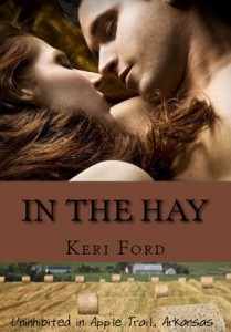In The Hay by Keri Ford