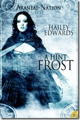 A Hint of Frost Hailey Edwards