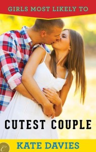 Cutest Couple Cover