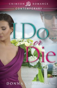 I Do or Die Cover