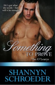 Something To Prove (eBook)