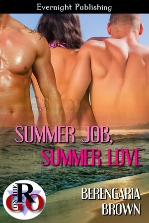 Summer Job, Summer Love (Rum Balls) – Berengaria Brown