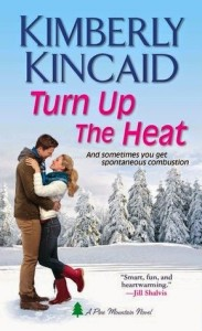 Turn Up The Heat cover