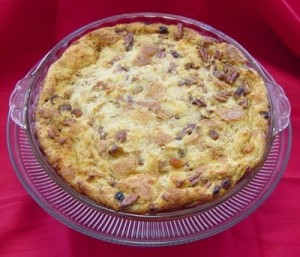 Bread Pudding400x300